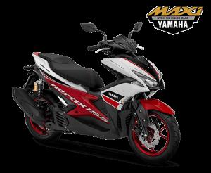 Harga yamaha Aerox R version Sukabumi
