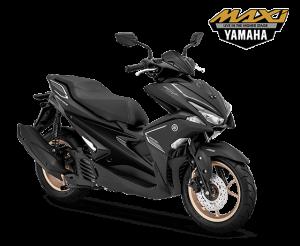 harga Yamaha Aerox S version Sukabumi