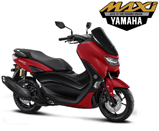 harga Yamaha Al new nmax 155 sukabumi