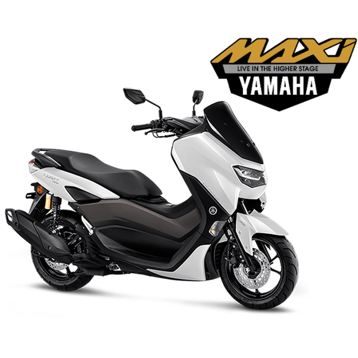 harga yamaha all new nmax abs connected sukabumi