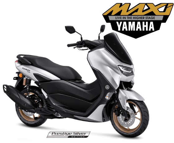 harga nmax connected