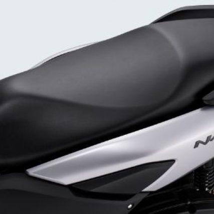 maxi seat nmax