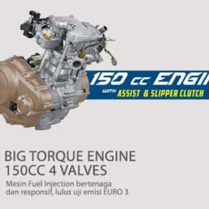 big torque