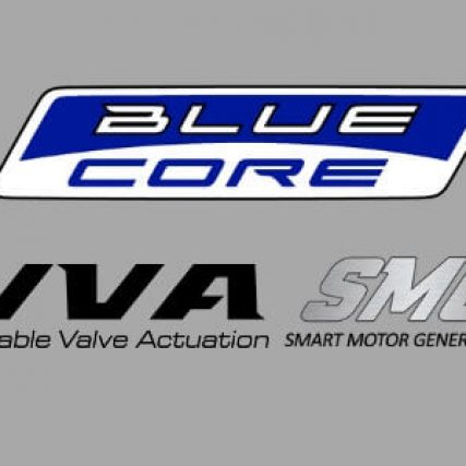 vva dan blue core aerox